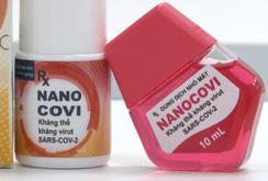 Lô vắc-xin ngừa Covid-19 tại TP HCM trước giờ thử nghiệm