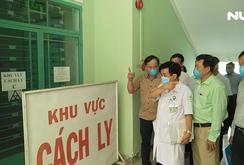 Bệnh nhân nhiễm Virus Corona chủng mới ở Khánh Hoà có thể xuất viện