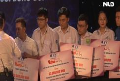 Hơn 100 nghệ sĩ hát gây quỹ cứu trợ miền Trung