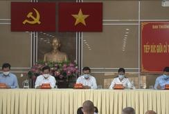 Nhiều nguyện vọng gửi gắm đến người ứng cử HĐND TP HCM