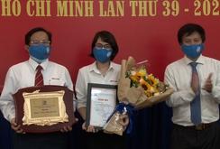 Báo Người Lao Động nhận 8 Giải Báo chí TP HCM lần thứ 39