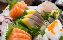 Khai trương iSushi Cao Thắng – buffet Sashimi thỏa thích