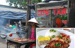 Sài Gòn đệ nhứt cơm tấm 'sà bì chưởng'
