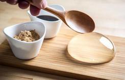 Bánh giọt nước trong suốt của người Nhật