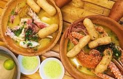 5 loại bánh canh mới lạ, hút khách ở TP HCM