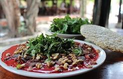 6 món là đặc sản thường dùng của dân Việt, du khách thì tránh xa