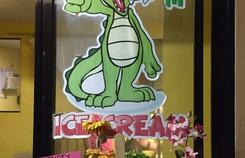 Ăn thử kem trứng cá sấu ở Philippines