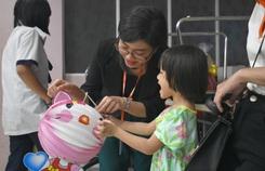 iSMART Education mang Tết Trung thu đến với 150 trẻ cơ nhỡ