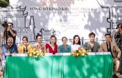 Lộ diện dàn thí sinh sơ tuyển phía Bắc cuộc thi Miss Tourism Vietnam 2020