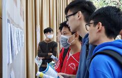 Nhiều cơ hội việc làm cho sinh viên Trường ĐH Bách khoa Hà Nội