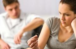 Bạn trai rối loạn tâm lý tiền hôn nhân