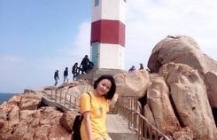 Hải đăng Gành Đèn – Vẻ đẹp hoang sơ đến nao lòng