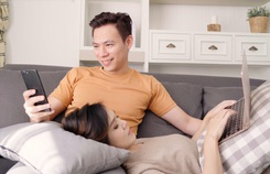 Làm sao để biết giới tính thật của bạn trai?