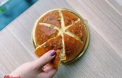 Giải mã món bánh mì đang khiến hội chị em 'truy lùng' khắp nơi
