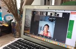Dạy và học trực tuyến – Không chỉ là giải pháp tình thế trong thời dịch bệnh