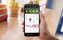Ví MoMo là ứng dụng tài chính có nhiều người dùng nhất