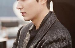 Phong độ Lee Min Ho tuổi 33