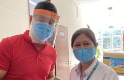 Bình Minh cảm ơn y - bác sĩ tuyến đầu chống dịch COVID-19