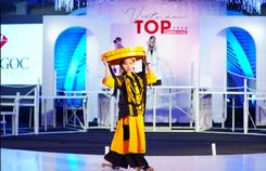Vietnam Top Fashion & Hair 2020 chính thức ra mắt