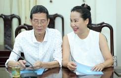 Khởi động cuộc thi 'Giọng hát hay Hà Nội' 2020