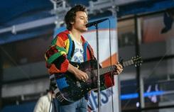 Dân mạng đua nhau đan áo len 1.890 USD giống Harry Style