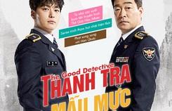 Bom tấn truyền hình The Good Detective được phát sóng tại Việt Nam