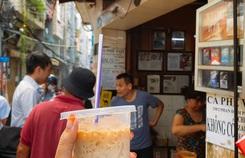 3 quán cà phê vợt hơn nửa thế kỷ ở TP HCM