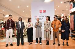 Uniqlo chính thức khai trương cửa hàng thứ hai tại Hà Nội