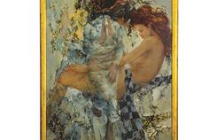 Triển lãm nghệ thuật và ra mắt Sàn giao dịch nghệ thuật Gallery The Art