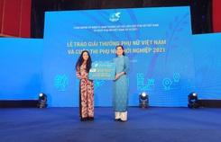 Home Credit Việt Nam đồng hành cùng phụ nữ khởi nghiệp