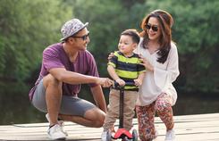 Hanwha Life Việt Nam ra mắt sản phẩm bảo hiểm liên kết đơn vị 'LIFE FUN:D - SỐNG THỎA CHẤT'