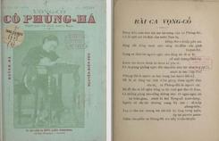 """Phùng Há: """"Ngôi sao vô địch nước Nam"""" trong Bảo tàng Nhân loại"""