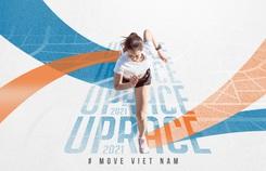 UpRace 2021 chính thức khởi động, đồng hành thêm với một quỹ hỗ trợ trẻ em mồ côi vì Covid