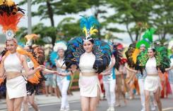 Hạ Long: Rộn rã mùa lễ hội giữa lòng kỳ quan