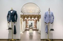 Những địa điểm may Vest cưới đẹp nhất TP HCM