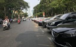 Thất thu phí đậu ôtô: UBND TP HCM ra hàng loạt chỉ đạo