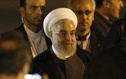 Tổng thống Iran: Mỹ hỗ trợ khủng bố ở Syria