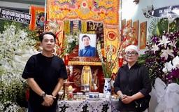 Hàng trăm người tiếc thương tiễn biệt NSƯT Nam Hùng