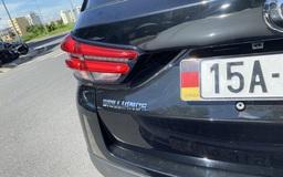 Người mua xe Trung Quốc lo lắng khi nghe hãng Brilliance phá sản