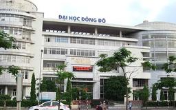 Đại học Đông Đô cấp hàng trăm bằng tiếng Anh giả cho học viên