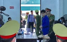 Sắp mở lại phiên tòa xét xử cựu bác sĩ Phương ở Huế