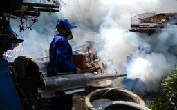 Nam thanh niên mắc Zika ở Đà Nẵng đã khỏi bệnh