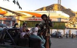 Mùa đông khắc nghiệt chờ Taliban