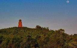 Mê hoặc tháp Chăm Bình Định