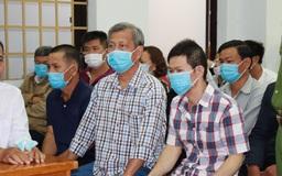 Sau 10 ngày xét xử, tòa bất ngờ trả hồ sơ vụ sản xuất xăng giả của Trịnh Sướng