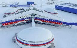 """Nga phát triển """"siêu vũ khí"""" ở Bắc Cực"""