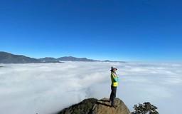 Tà Xùa - vương quốc của mây