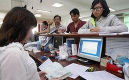 Sửa đổi chế độ nâng bậc lương của cán bộ, công chức, viên chức