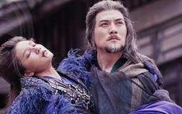 """Khán giả phẫn nộ khi xem Hoàng Dược Sư yêu Mai Siêu Phong trong """"Anh hùng xạ điêu"""" 2021"""