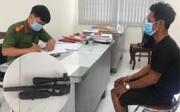 Thấy vợ bạn ngủ trong phòng, gã đàn ông 40 tuổi ở Đồng Nai làm liều